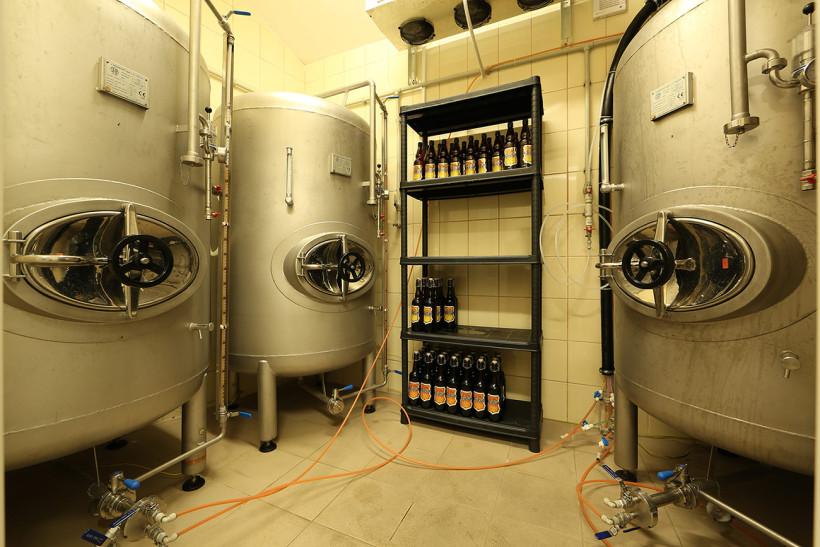 Náš pivovar
